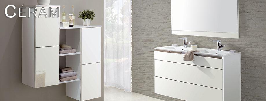 Startseite - Meubles de salle de bains LIDO