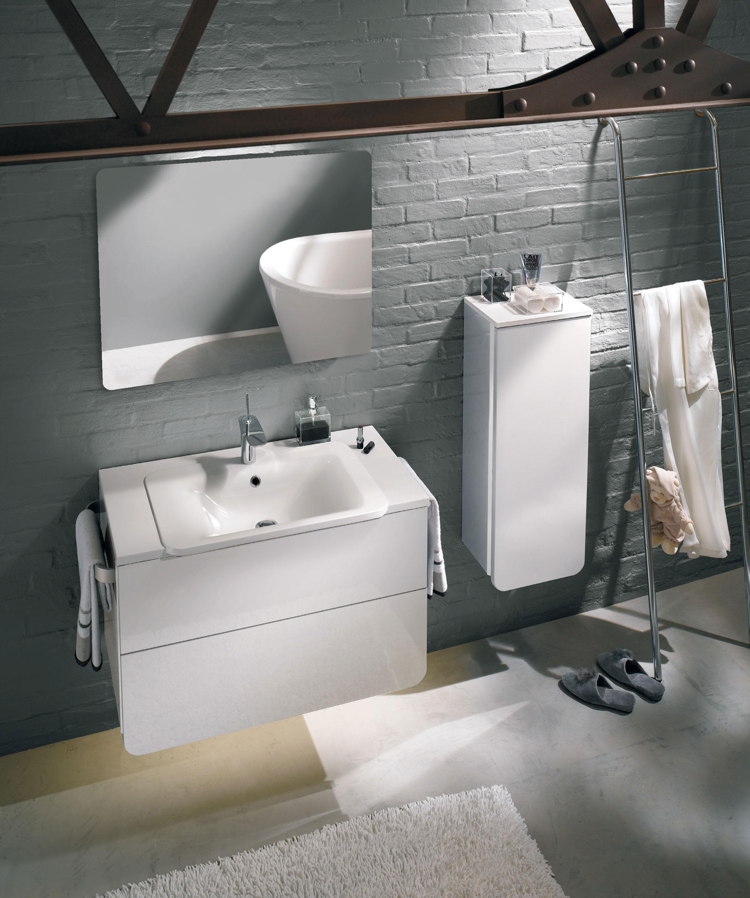 Accueil - Meubles de salle de bains LIDO