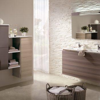 Meuble de salle de bain Céram