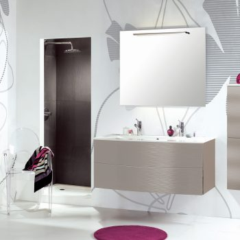 Meuble de salle de bain Ellipse