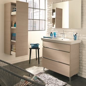 Meuble de salle de bain Eureka