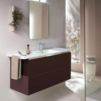 Meuble de salle de bain Duo