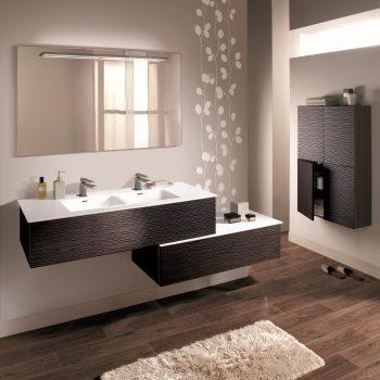 Meuble de salle de bain Majik