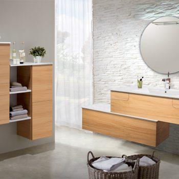 Meuble de salle de bains EVOK