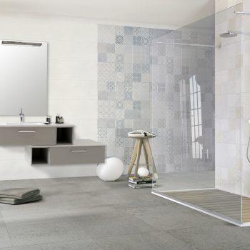 Meuble de salle de bain composable OPUS
